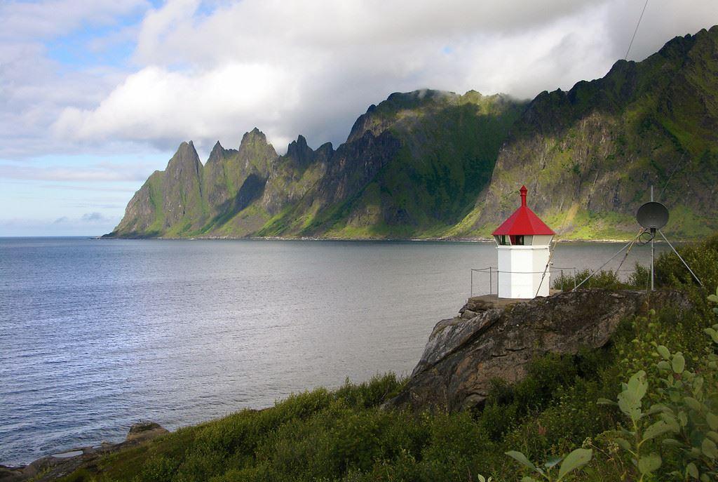 Hjalmar Steinnes / statens vegvesen, Nasjonal Turistvei