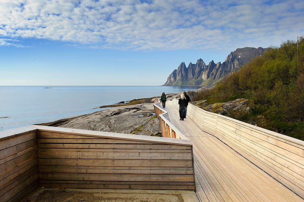 Jarle Wæhler / Statens Vegvesen, Code Arkitektur