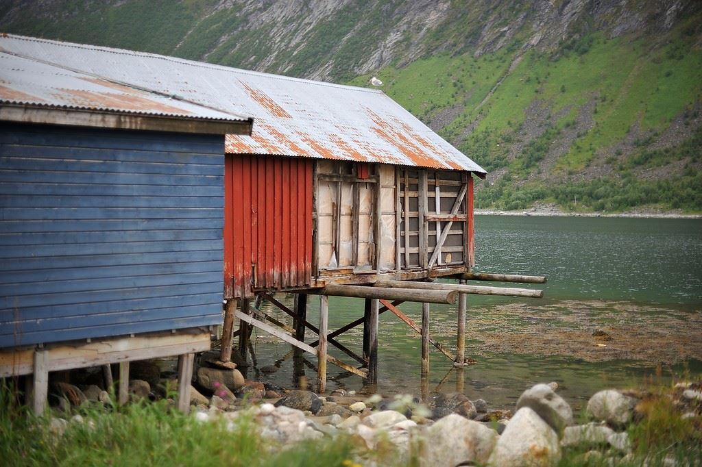 Jarle Wæhler / Statens Vegvesen, Nasjonal Turistvei