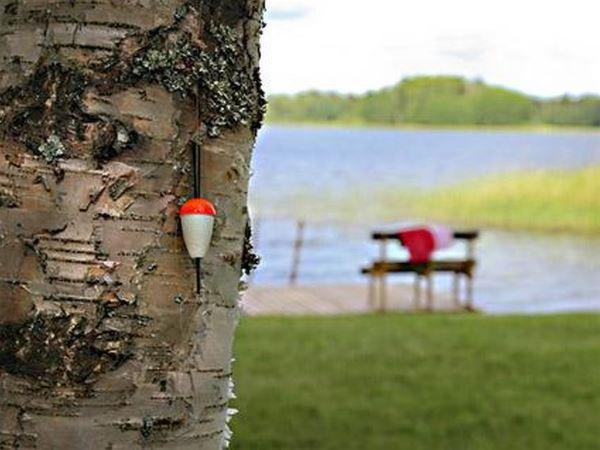Kopinkallio 2 | Pätiälä manor holiday cottages