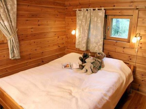 Alahuone   Pätiälä manor holiday cottages