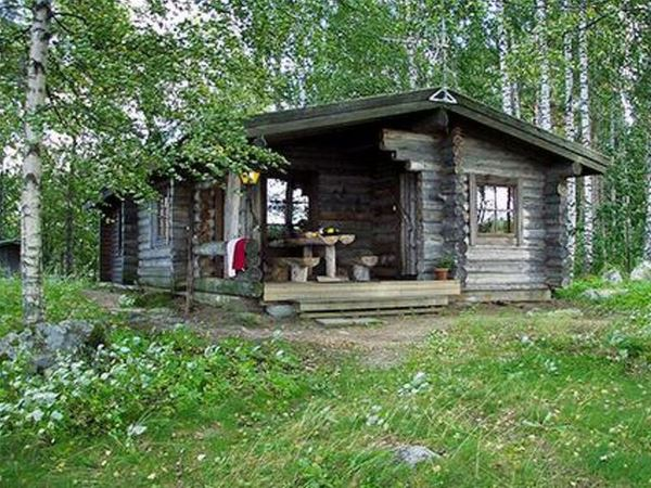 Mäntyniemi | Pätiälä manor holiday cottages