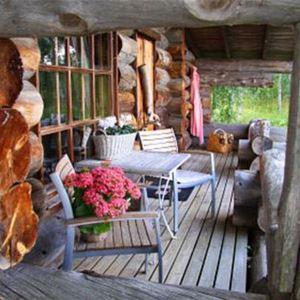 Kopinkallio 3 | Pätiälä manor holiday cottages