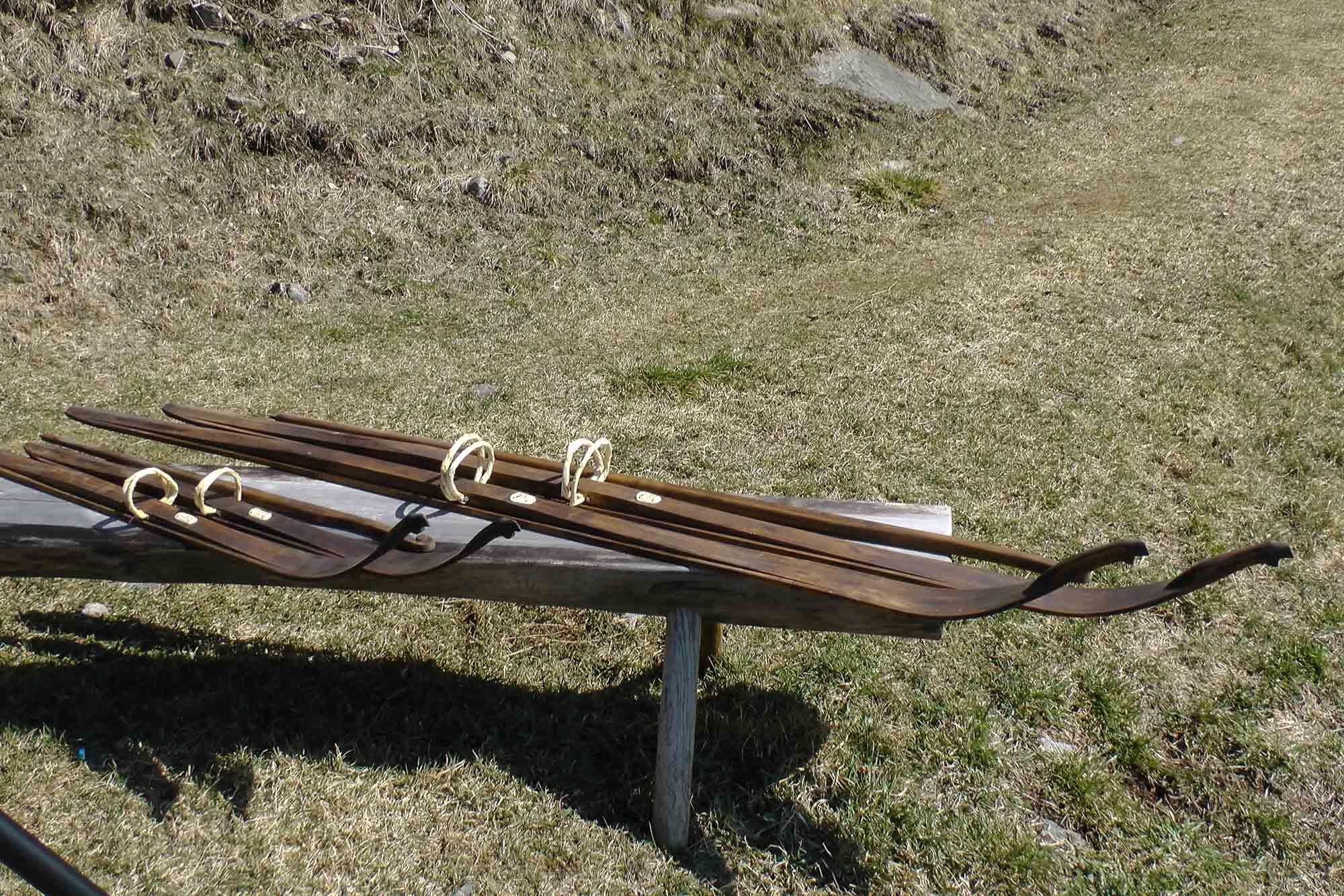 © Raak og Draam, Guida historiske turer i Jotunheimen