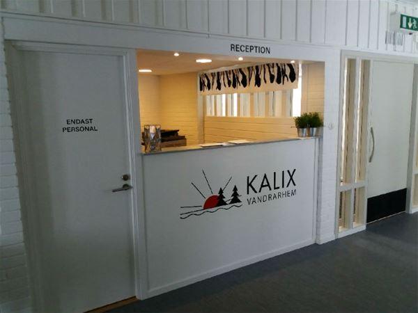 STF Kalix Vandrarhem