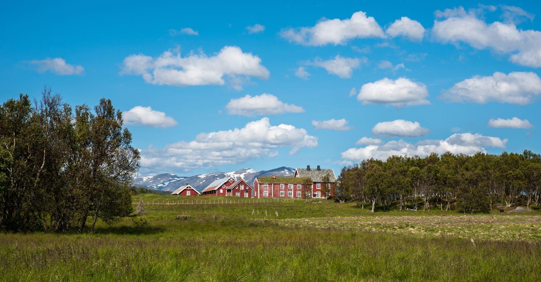 Dag Arild Larsen / Midt-Troms Museum, Midt-Troms Museum
