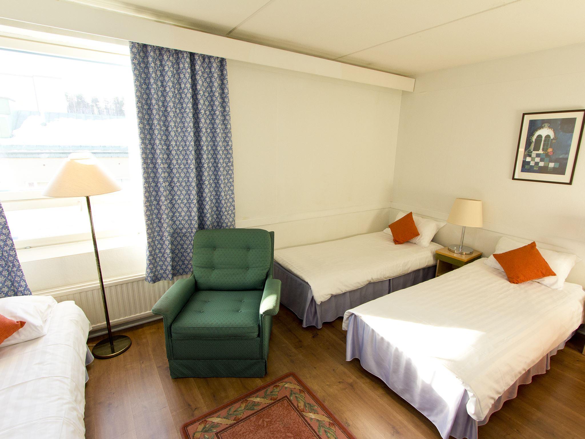 Hotel Kauppahotelli Grand
