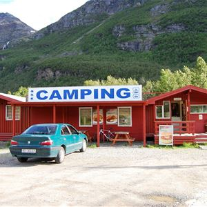 High North Birtavarre Camping,  © High North Birtavarre Camping, High North Birtavarre Camping