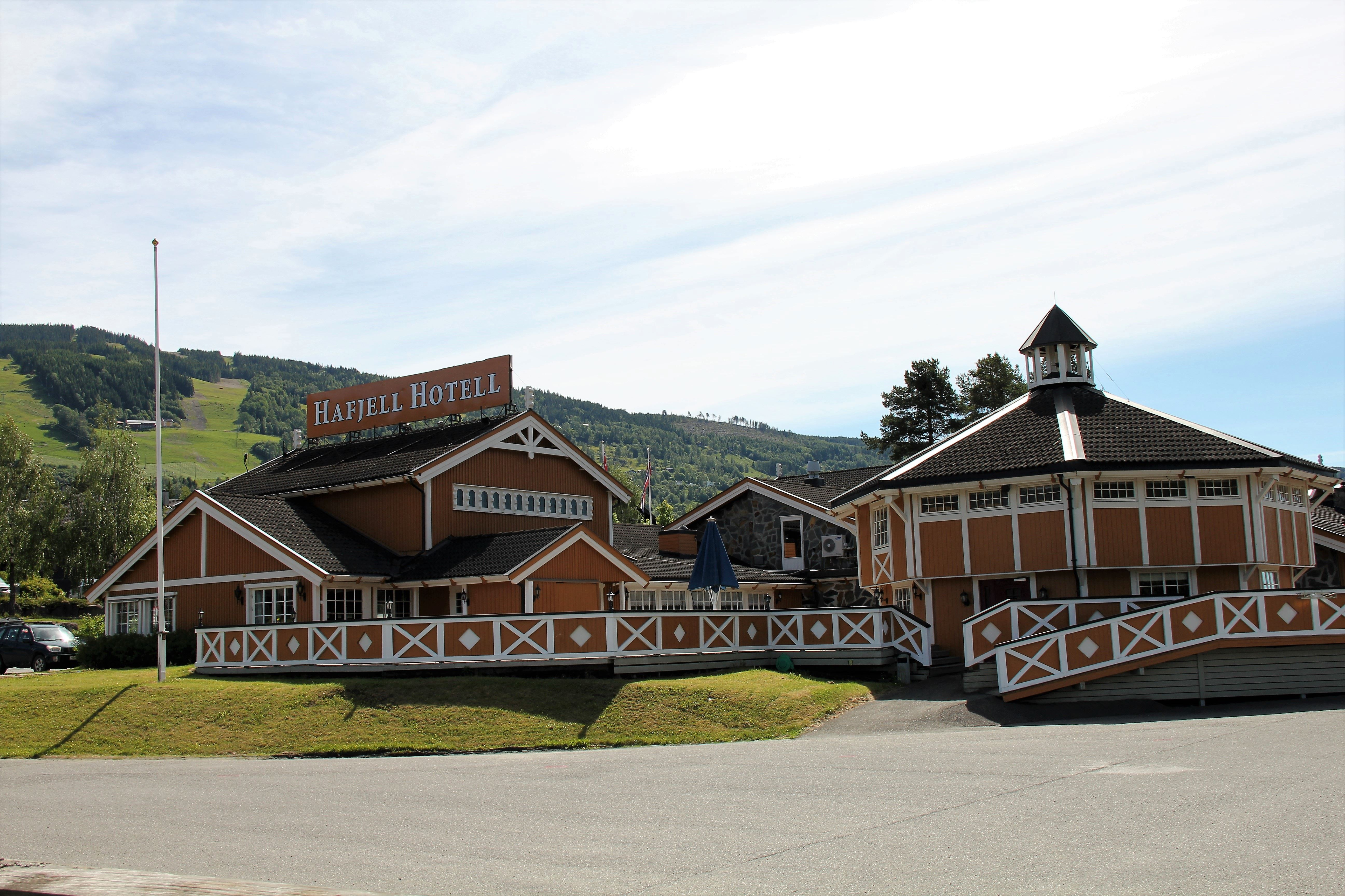 Hafjell Hotel certified as an Eco-Lighthouse