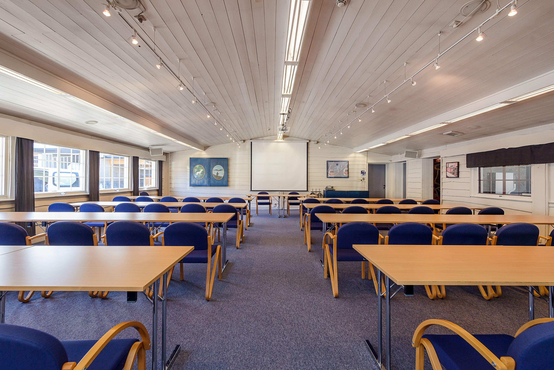 Hafjell Hotell miljøsertifisert miljøfyrtårn