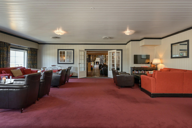 Peisestua Hafjell hotell