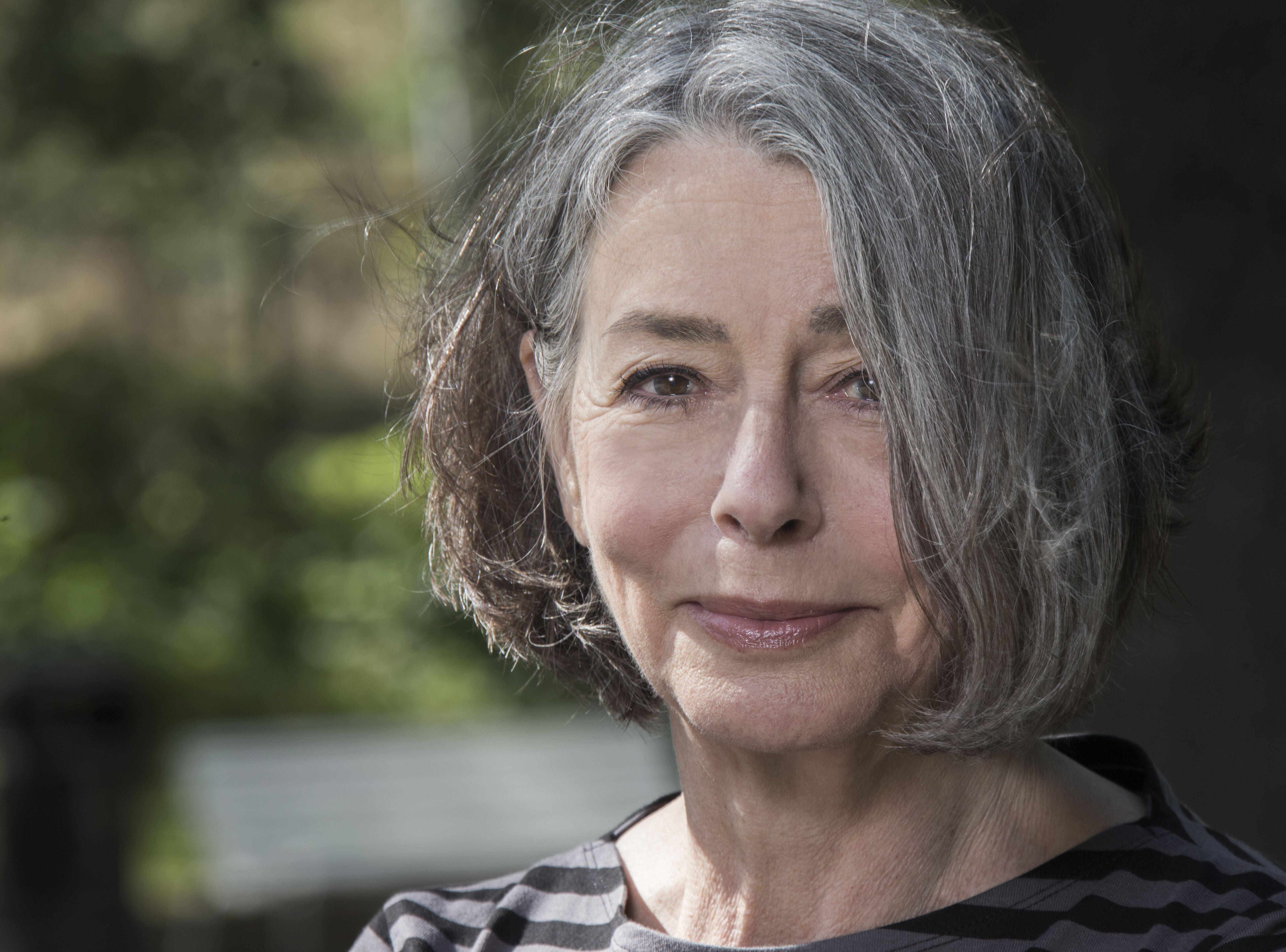 Författarbesök: Åsa Moberg
