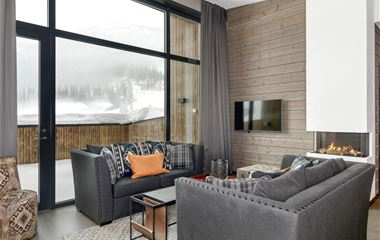 SKISTAR LODGE SUITES TOP VIEW 5102