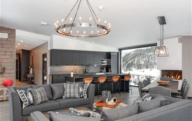 SKISTAR LODGE SUITES TOP VIEW 5201