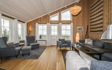 TOP TRYSIL APARTMENTS J4