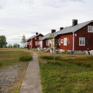 STF Stora Fjäderägg Vandrarhem