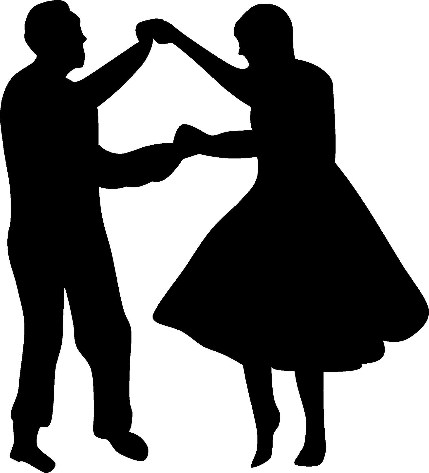 Dance Night med Tango Night