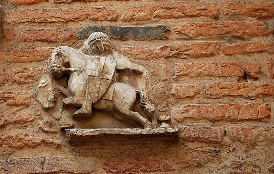 Les Croisades à Toulouse
