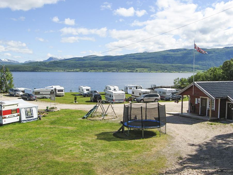 Dyrøy Camping