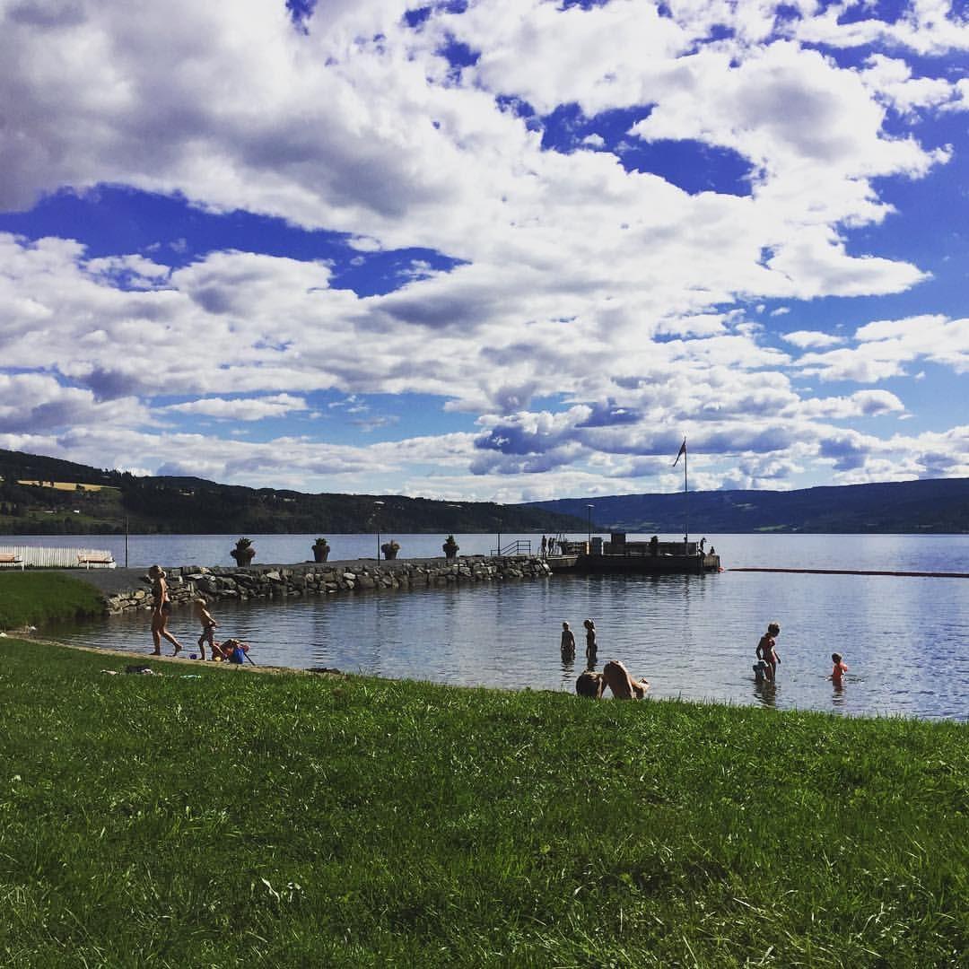 Vingnesvika Lillehammer