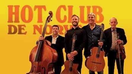 Hot Club de Norvége