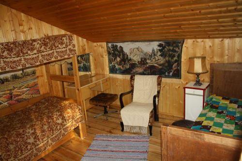 Viitala old store house accommodation