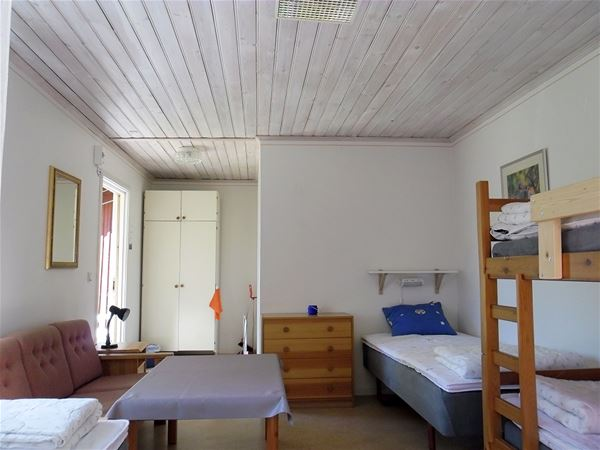 Orrefors, STF Hostel