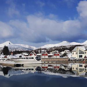 Senja Fjordhotell