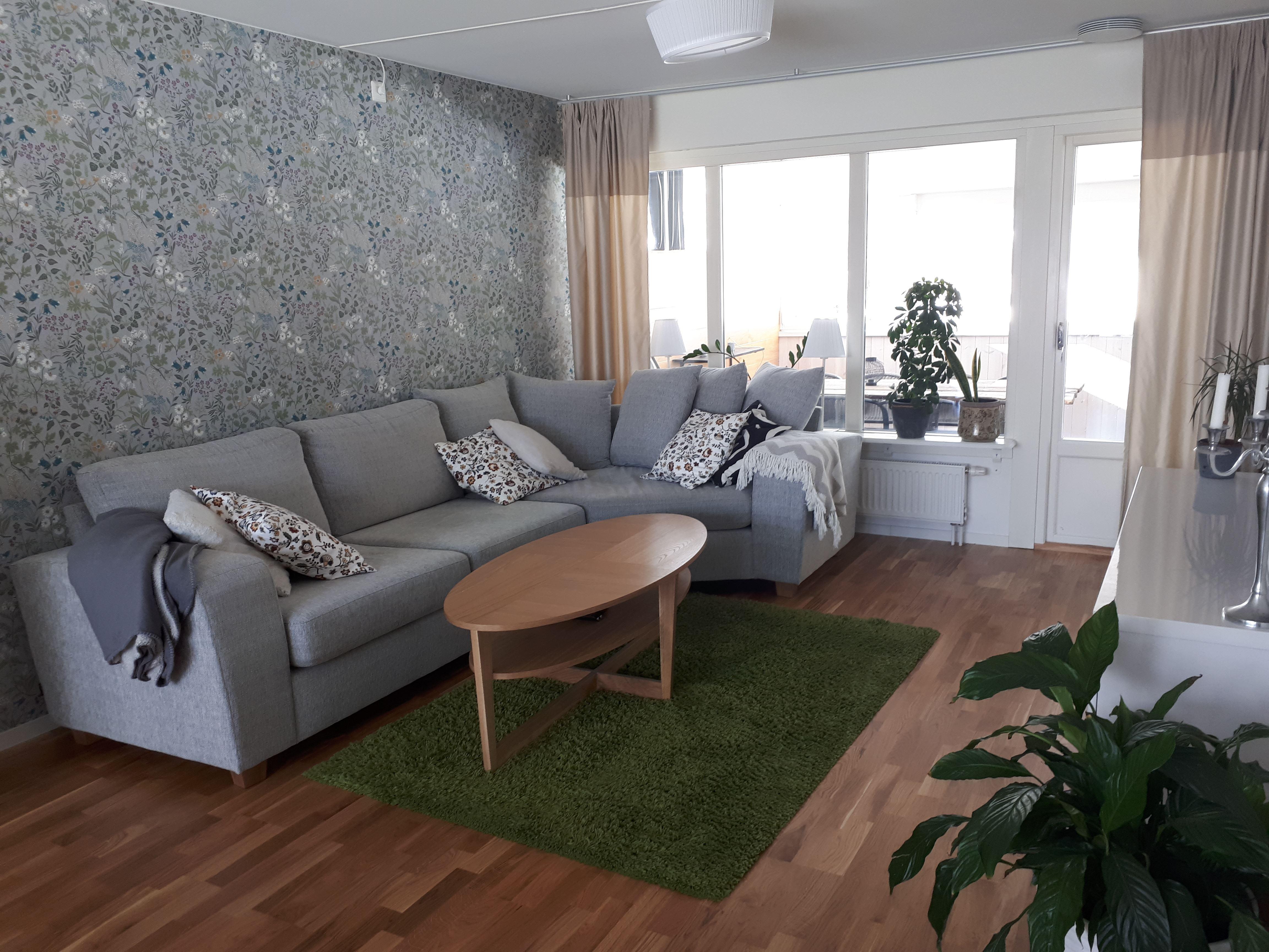HV033 Villa i Odensala