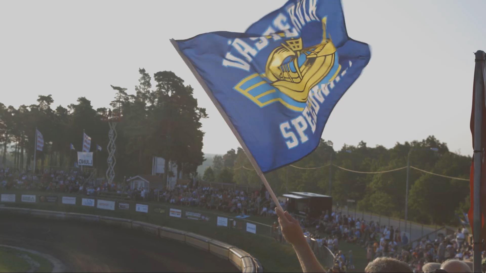 Speedway: Västervik – Indianerna