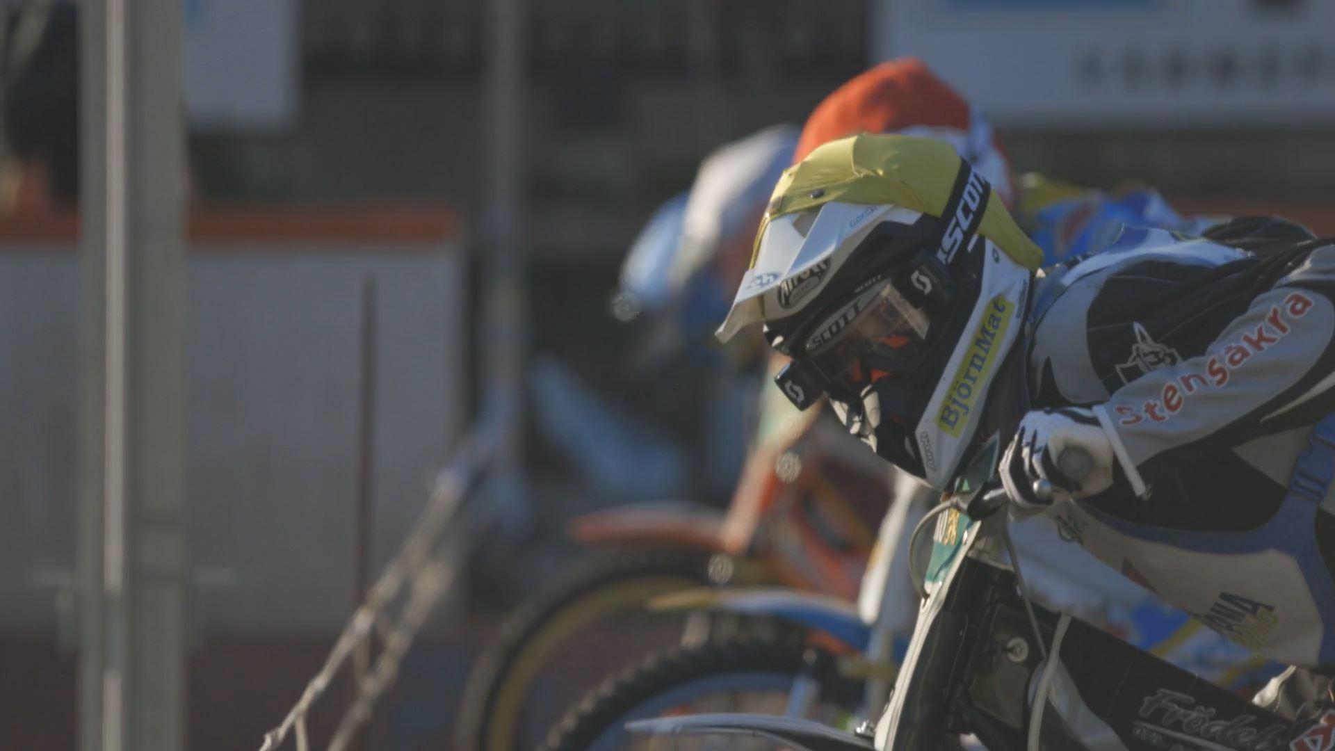 Speedway: Västervik – Dackarna