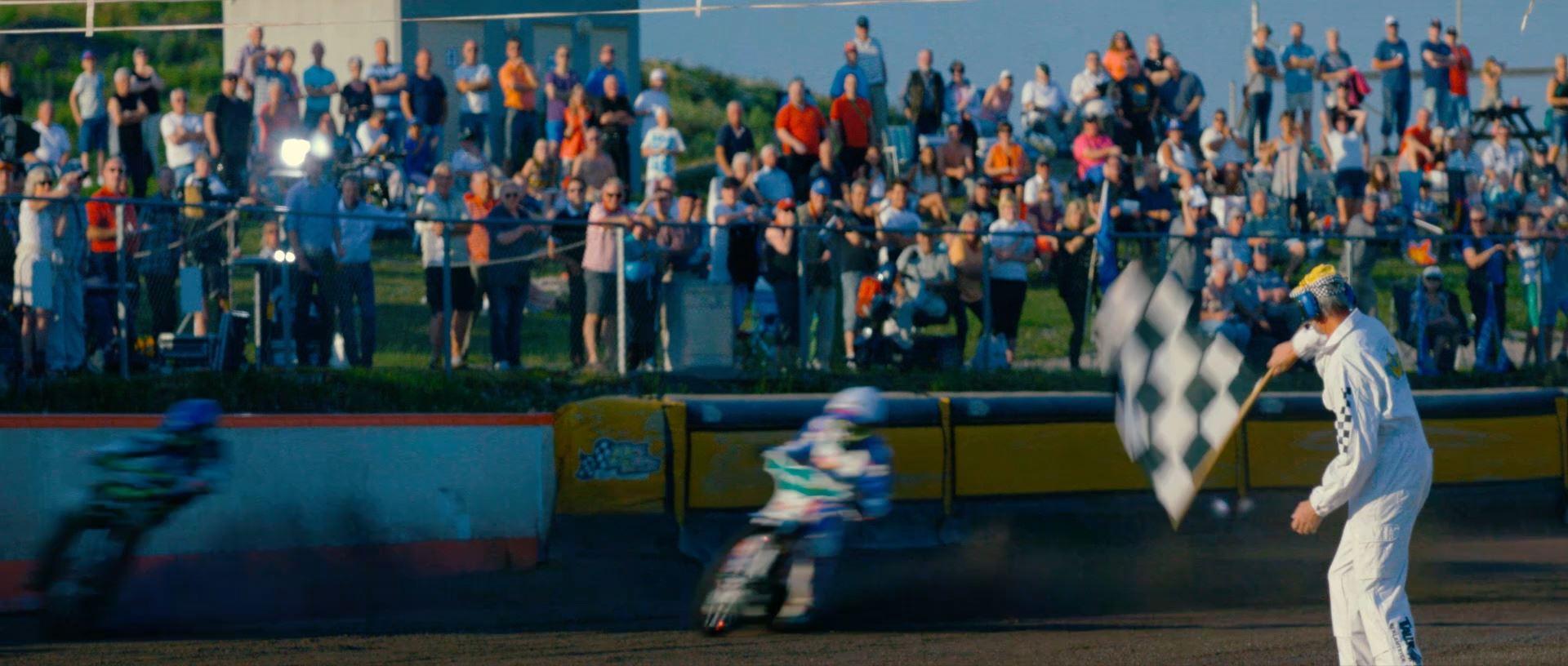 Speedway: Västervik – Lejonen