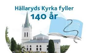 Festmässa i Hällaryds kyrka