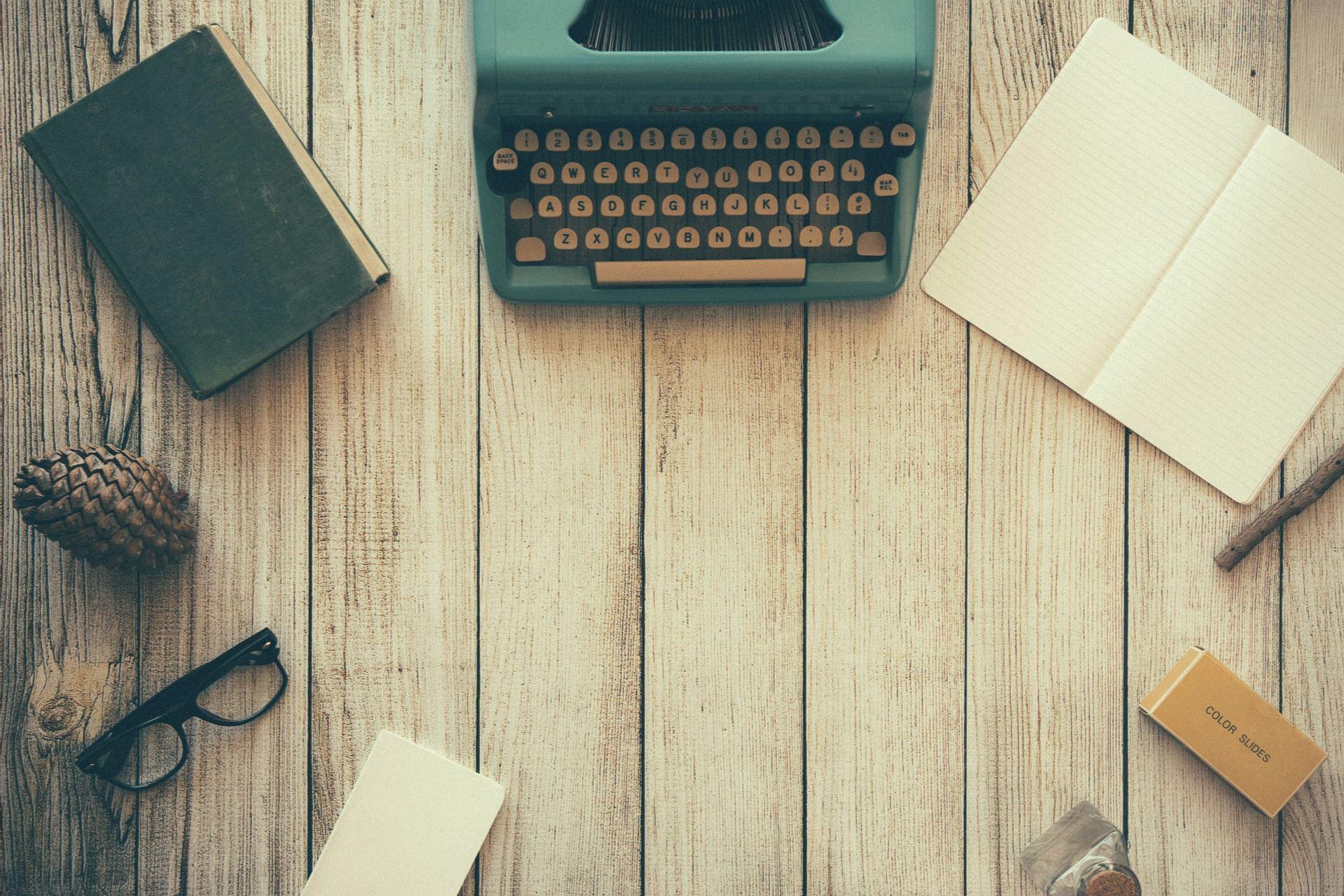 Författarbesök