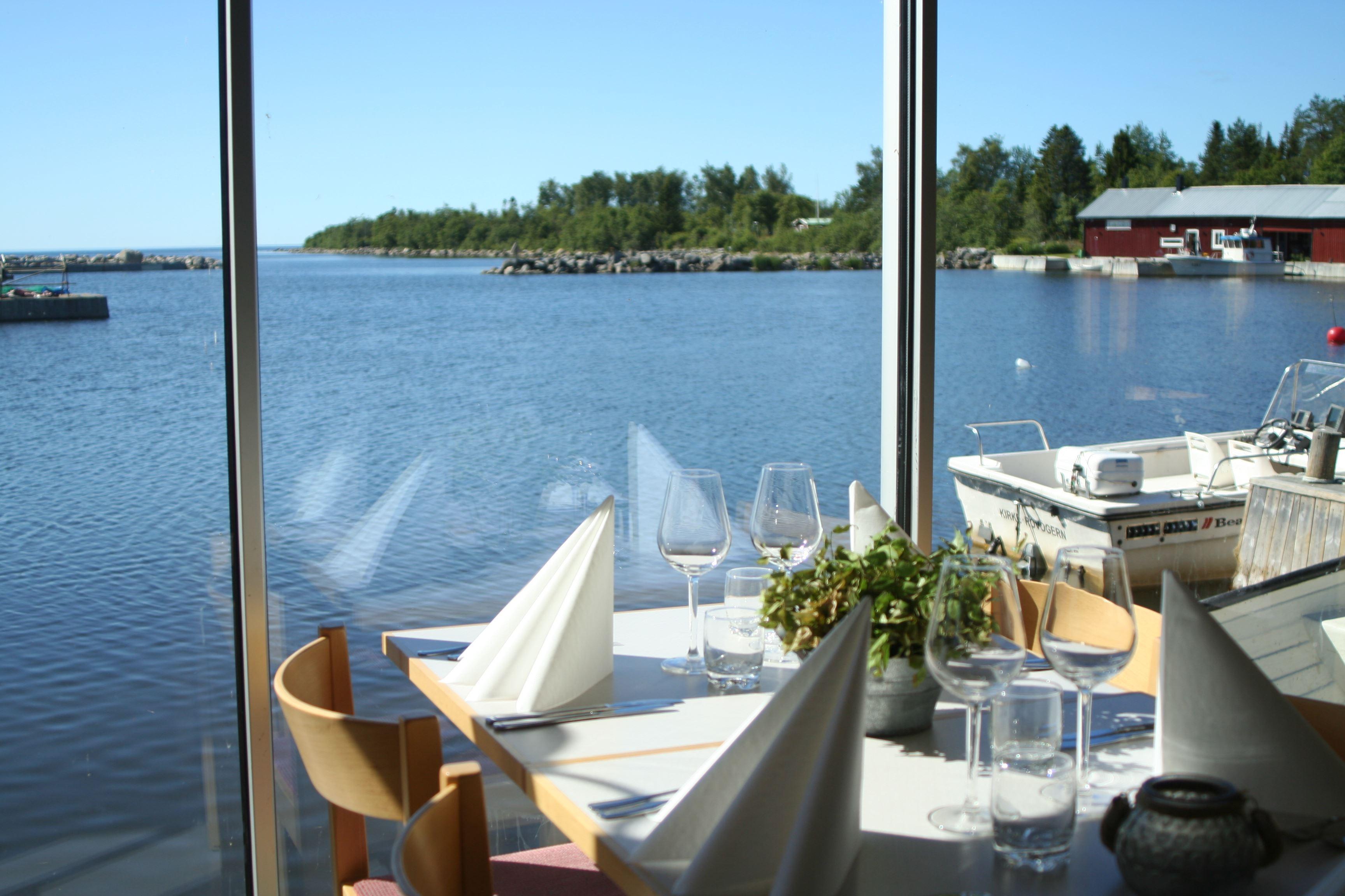 Kvarkenfisk restaurant