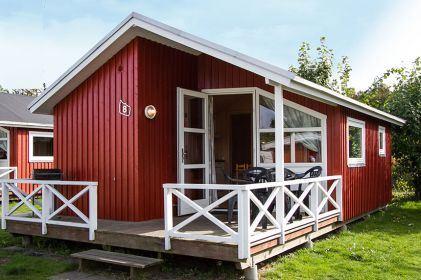 Hyttepakke på Bornholm