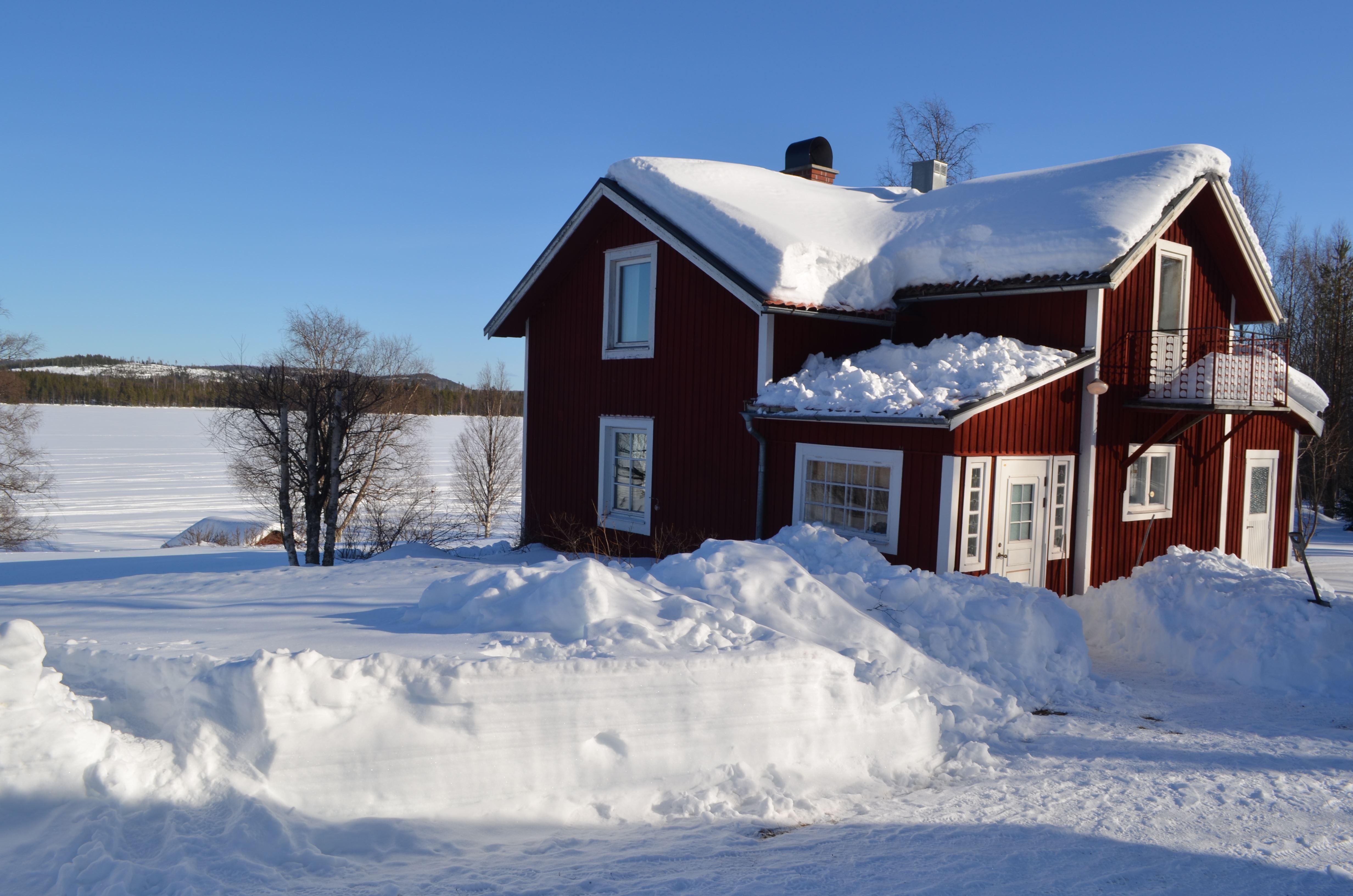 HV039 Hus i Bodsjö