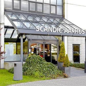 Scandic Aarhus Vest