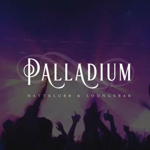 Live på Palladium