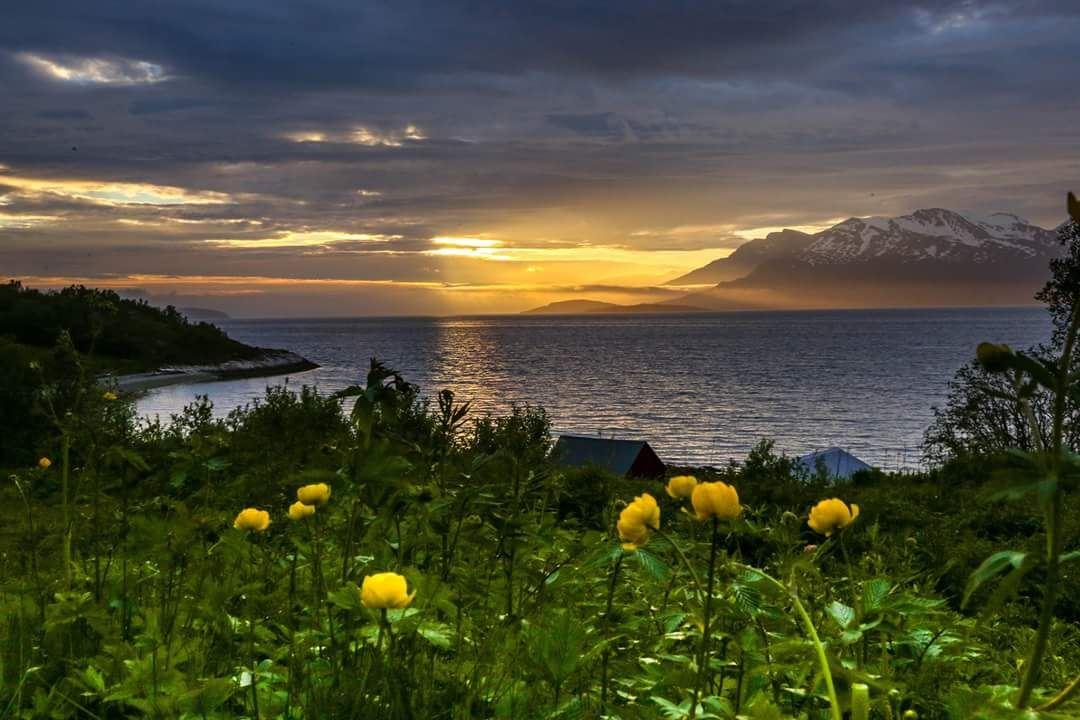 Heimkomstdagan i Rossfjordbygda