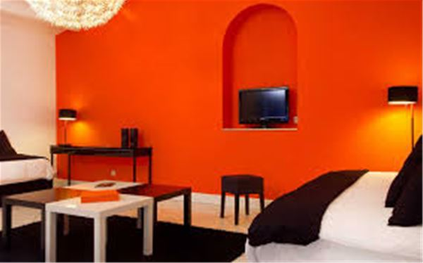 HOTEL DE L'OCTROI