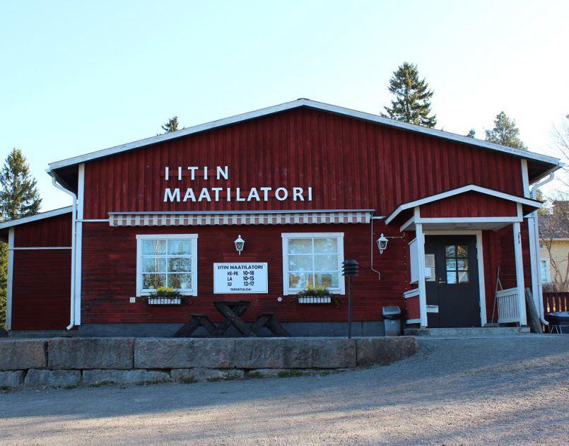 Iitti Farm Market
