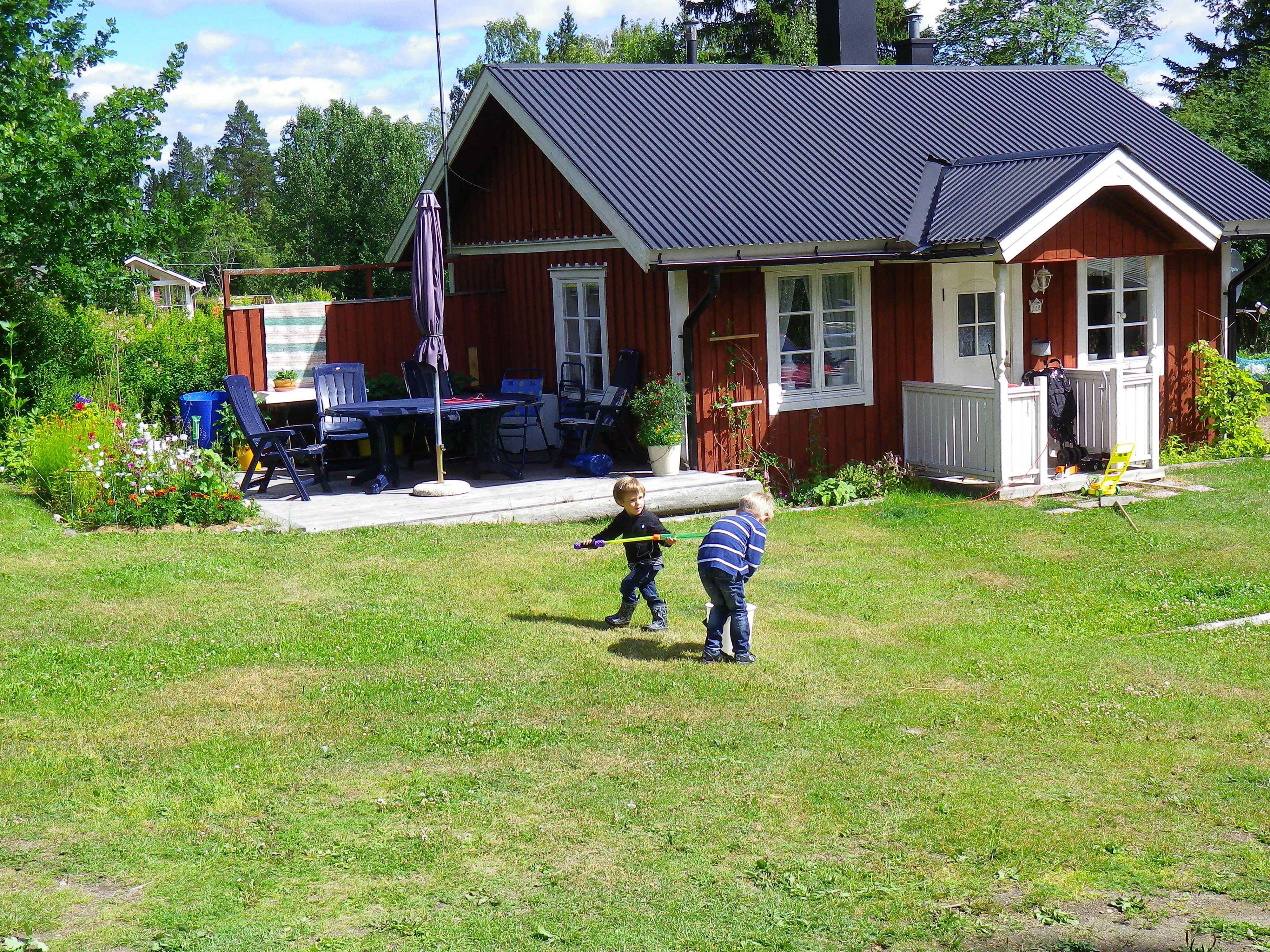S1307 Bäck, Bjästa