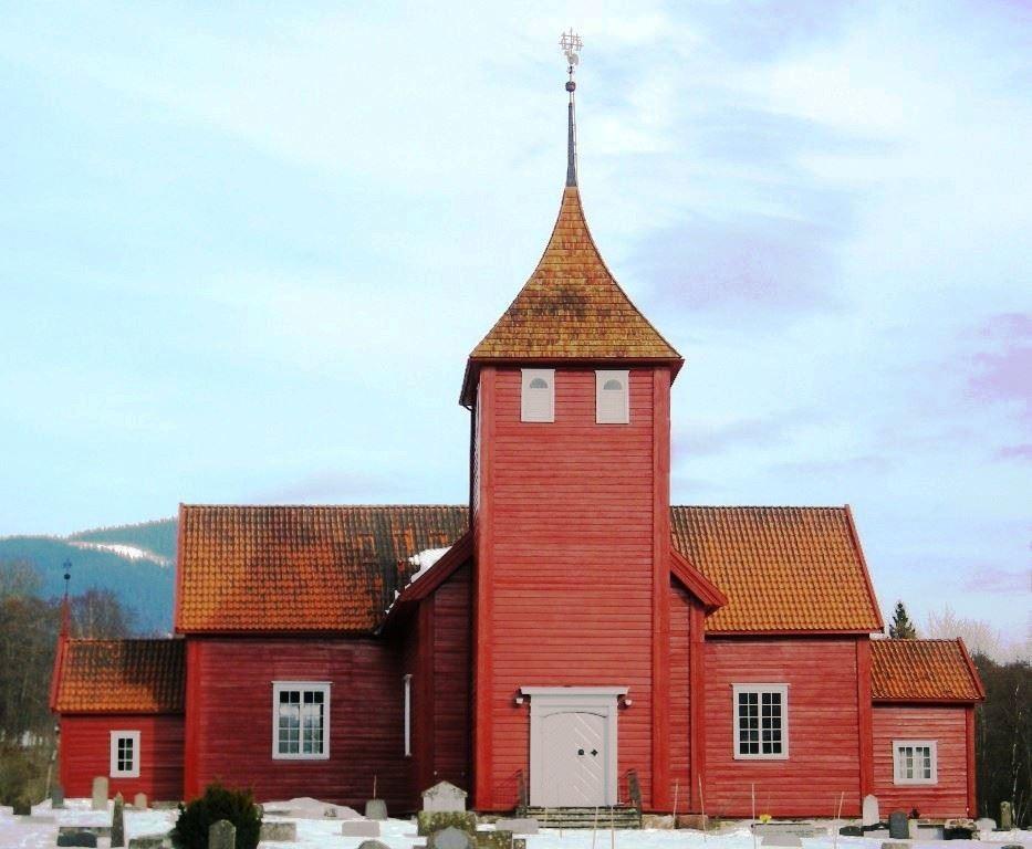 Fåberg kirke