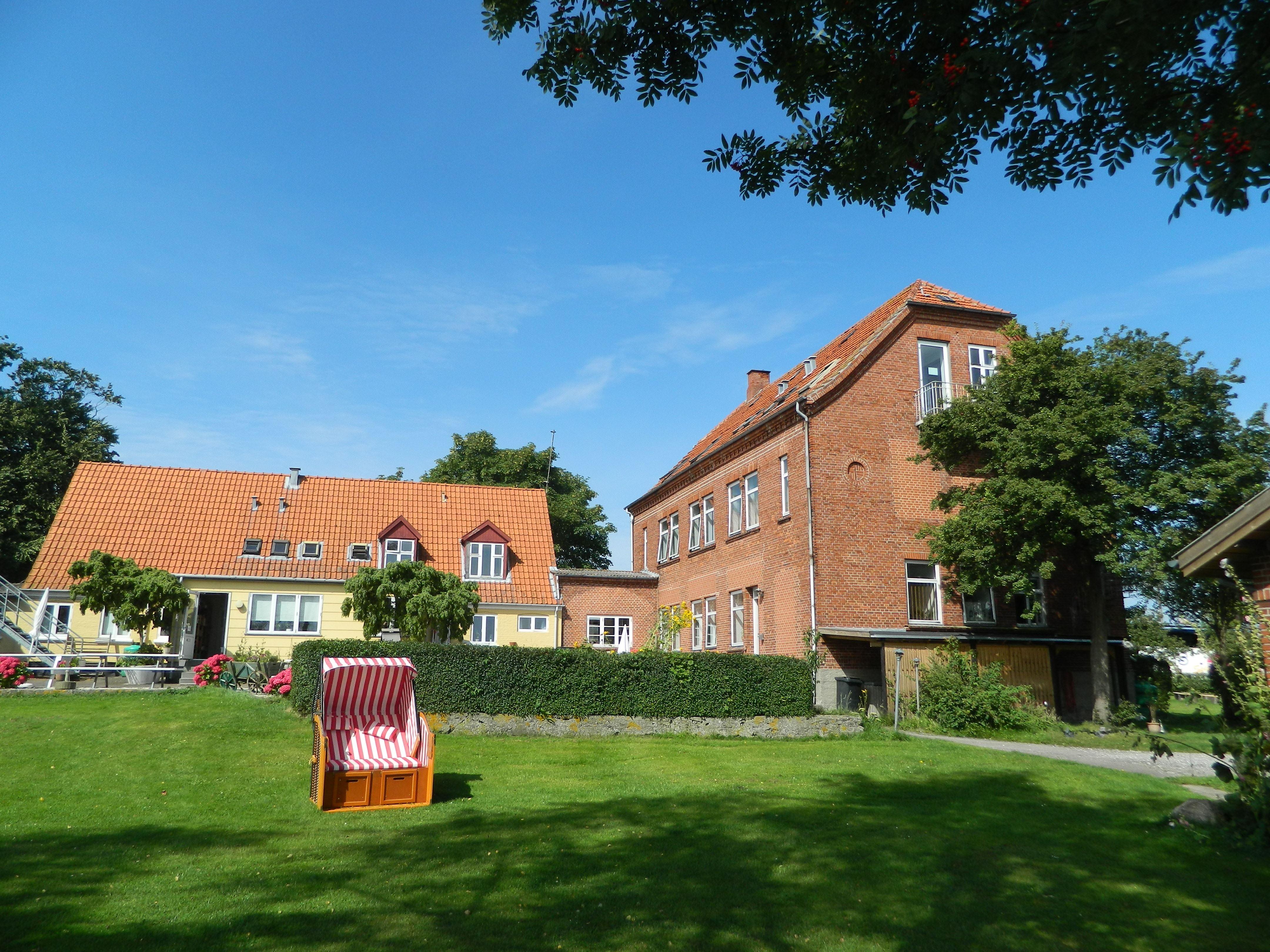 Villa Blomberg