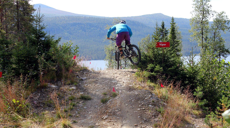 bikepark-lofsdalen