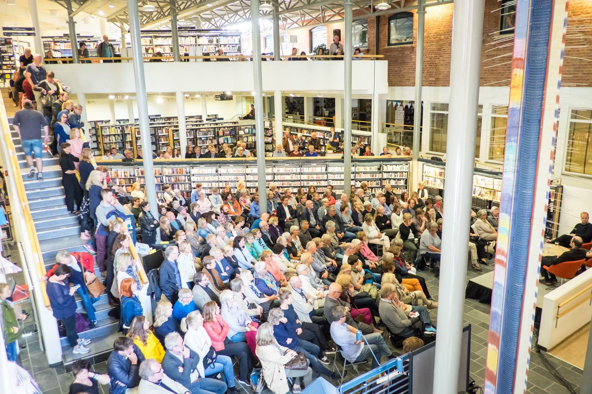 Norsk Litteraturfestival