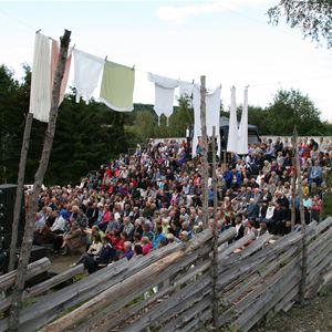 Prøysenfestivalen