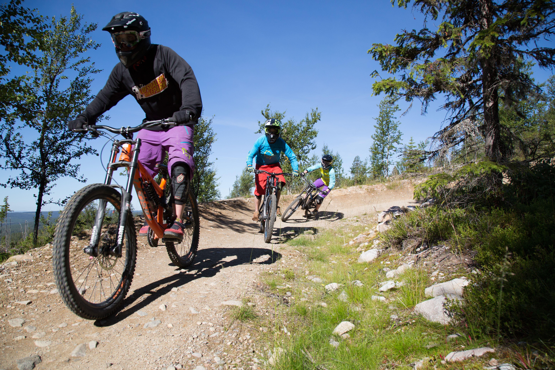 bikeweekend-lofsdalen