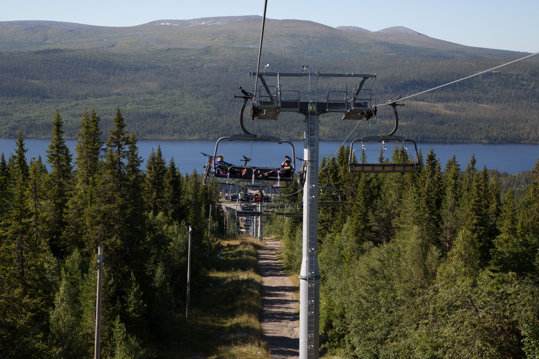 lofsdalen-bikepark